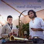 Travel Dialogues by Francesco Cafiso