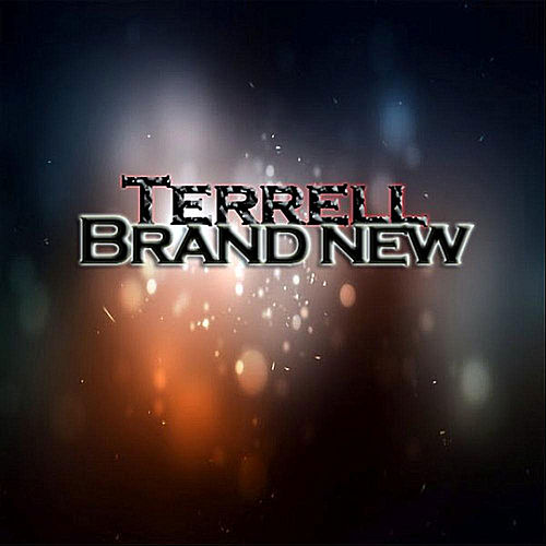 Brand New by Terrell