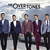 Higher de The Overtones