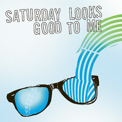 Sunglasses by Saturday Looks Good To Me