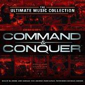 Command & Conquer: The Ultimate Music Collection by EA Games Soundtrack