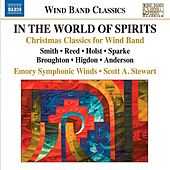 In the World of Spirits by Emory Symphonic Winds