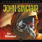 Classics Folge 12: Das Höllenheer von John Sinclair