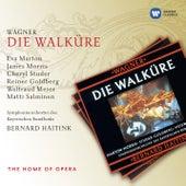 Wagner: Die Walküre by Bernard Haitink