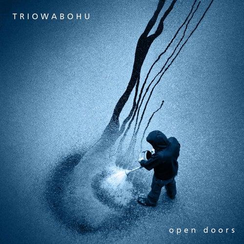 Open Door by Triowabohu