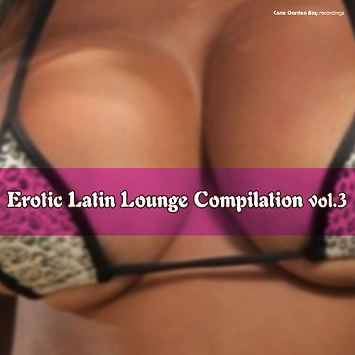 Erotic Latin Lounge Compilation, Vol. 3 by Various Artists