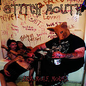 Aka... Role Model by Stitch Mouth