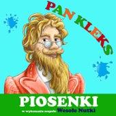 Pan Kleks - Piosenki de Wesole Nutki