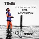 Time by Cygnus X