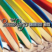 Greatest Hits von The Beach Boys