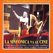 La Sinfónica Va al Cine de Various Artists