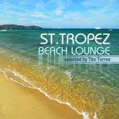 St.Tropez Beach Lounge (Lounge and Deep House) de Various Artists