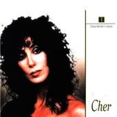 Cher by Cher