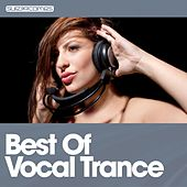Best Of Vocal Trance - EP de Various Artists