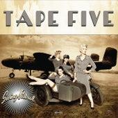 Swing Patrol by Tape Five