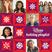 Disney Channel Holiday Playlist de Various Artists