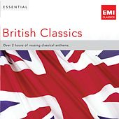 Essential British Classics by Various Artists
