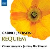 Jackson: Requiem by Vasari Singers