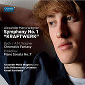 Wagner: Symphony No. 1,
