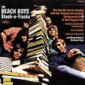 Stack-o-tracks de The Beach Boys