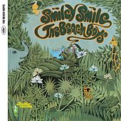 Smiley Smile de The Beach Boys