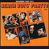 Beach Boys Party! (Remastered) by The Beach Boys