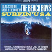 Surfin' USA (Remastered) by The Beach Boys
