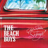 Carl & The Passions - So Tough de The Beach Boys