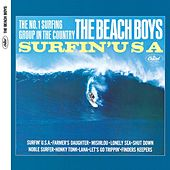 Surfin' USA (Mono & Stereo Remaster) de The Beach Boys