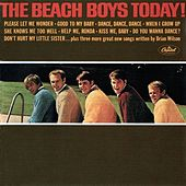 Today! de The Beach Boys