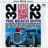 Little Deuce Coupe de The Beach Boys