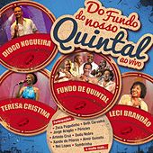 Do Fundo do Nosso Quintal (Ao Vivo) de Various Artists
