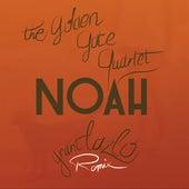 Noah by Golden Gate Quartet