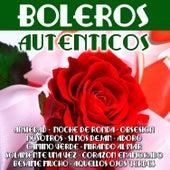 Boleros Auténticos by Various Artists