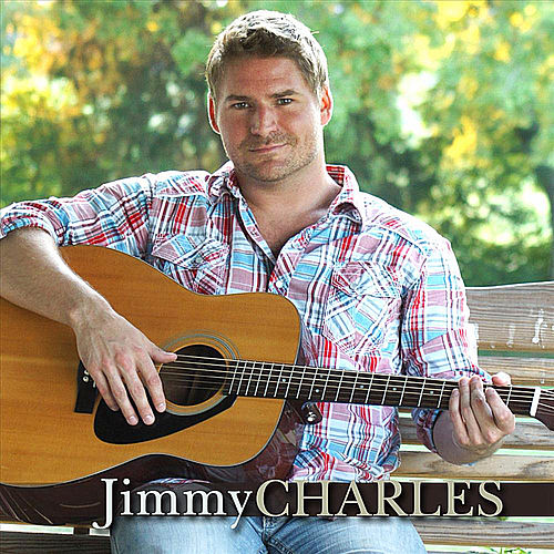 Cowboy Soul by Jimmy Charles