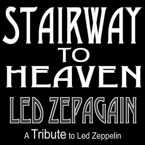 Stairway To Heaven Single Von Led Zepagain Napster