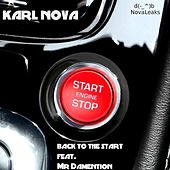 Back to the Start (feat. Mr Damention) by Karl Nova