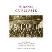 Meraner Curmusik by Various Artists