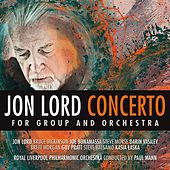 Concerto for Group and Orchestra de Jon Lord