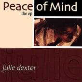 Peace of Mind by Julie Dexter