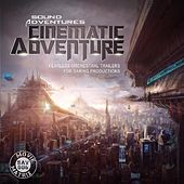 Cinematic Adventures by Sound Adventures