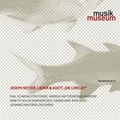 Netzer: Lieder & Duett,