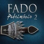 Fado Patrimonio 2 von Various Artists