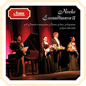 Noche Escandinava II (A Finnish Evening from Buenos Aires, April 24th, 2004) by Various Artists