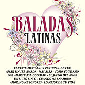 Baladas Latinas by Various Artists