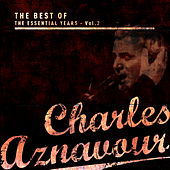 Best of the Essential Years: Charles Aznavour Vol 2 de Charles Aznavour
