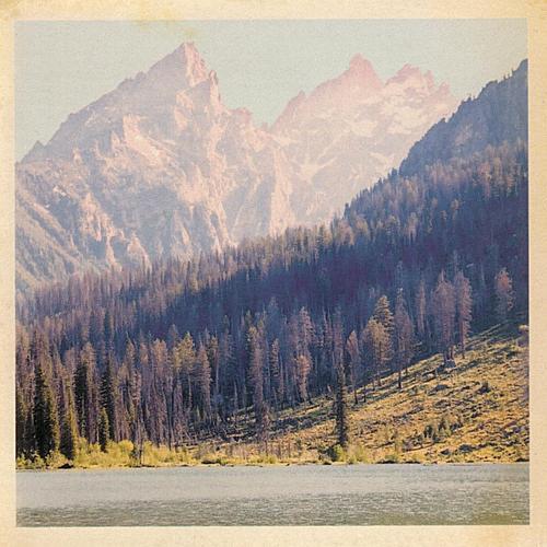 Mountain Rock by Dear Nora
