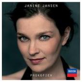 Prokofiev van Janine Jansen