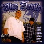 Blue Inc. Recording Presents Blue Devils by The Blue Devils