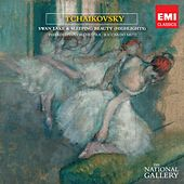 Tchaikovsky: Swan Lake & Sleeping Beauty suites von Riccardo Muti